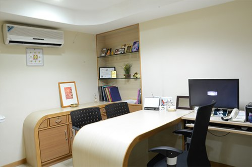 Consultation Room | Nova Cosmetic Surgery Centre