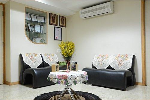 Waiting Lounge | Nova Cosmetic Surgery Centre