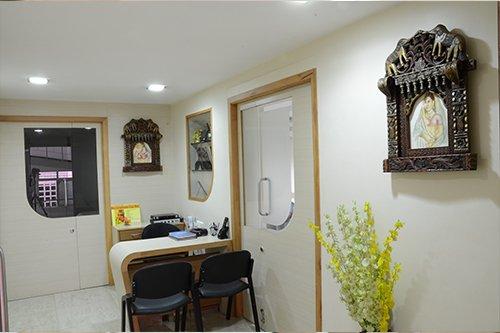 Front Desk | Nova Cosmetic Surgery Centre