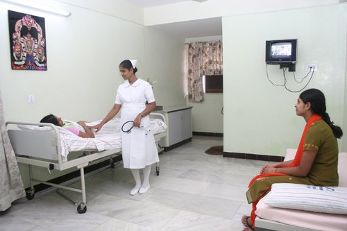 Inpatient Room| Nova Cosmetic Non-Surgical Cosmetic Centre