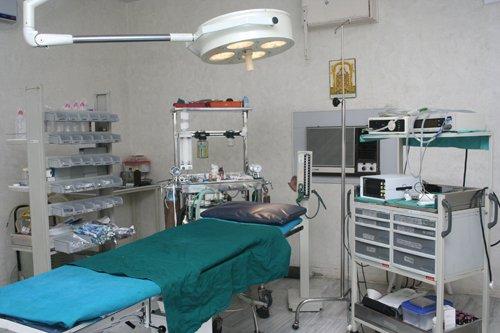 Operation Theatre| Nova Cosmetic Surgery Clinic