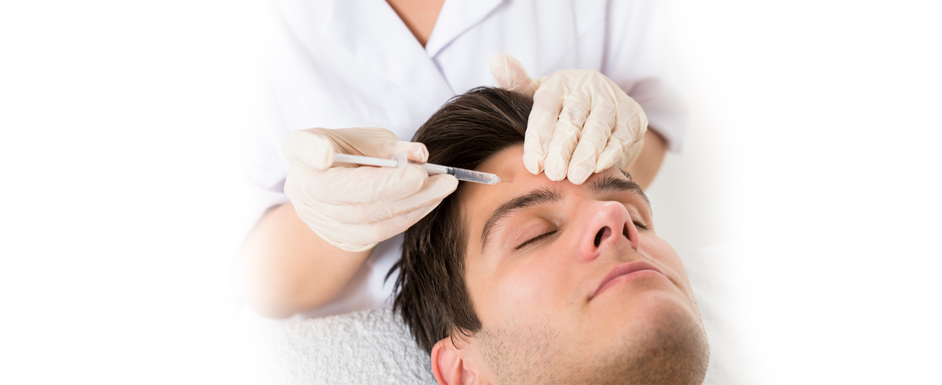 PRP Hair Loss Treatment | Hair Restoration | Non Surgical Cosmetic Centre