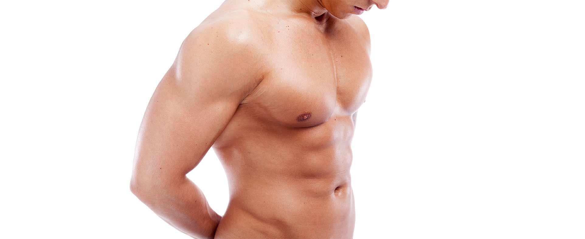 Gynecomastia | Male Breast Correction Surgical Treatment | Male Chest Correction